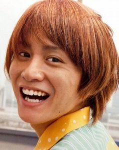 安田章大smilegood