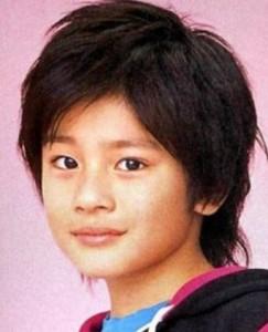 森本慎太郎child