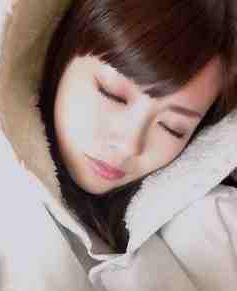 白石麻衣sleepy