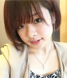 知念侑李の姉kawaii