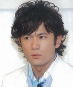 稲垣吾郎iiotokopoi