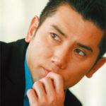 本木雅弘、息子がイケメンかつ身長チートなバスケ選手