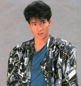 田原俊彦若い頃shi